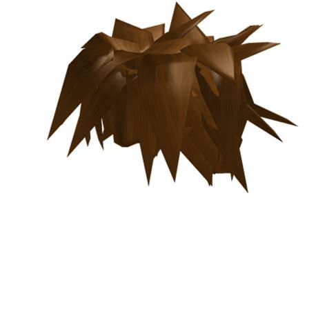 How to get free hair. Catalog:Brown Scene Hair | ROBLOX Wikia | Fandom powered ...
