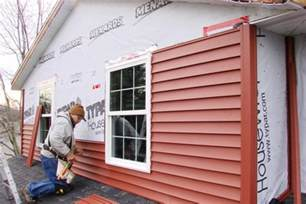how to install vinyl siding diy guide siding cost guide exploring house siding options