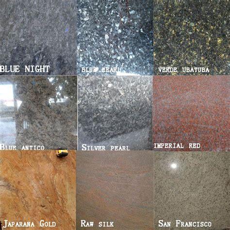 selling indian granite imperial granite colors