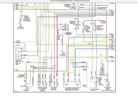 Need Sensor Wiring Diagram From Ecu Honda Tech