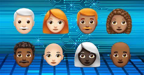 foto de New Emoji: Apple Previews 70 New iPhone Emoji for World
