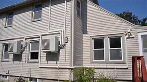 Nj - Daikin Ductless Air Conditioning Installation