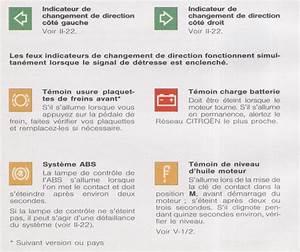 Voyant Tableau De Bord Clio 3 : signification des voyants tableau de bord clio 2 blog sur les voitures ~ Gottalentnigeria.com Avis de Voitures