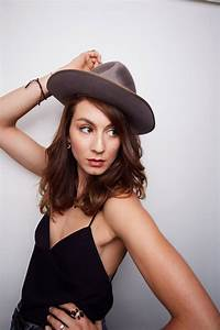 Troian Bellisario on Pretty Little Liars, Feed, and Going ...