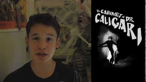 thr quot the cabinet of dr caligari 1920 quot review youtube