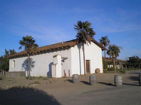 The Road Genealogist: Soledad Mission