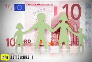 Bonus 80 euro, alle famiglie monoreddito spetterà dal 2015 Informazioni TuttoVisure it