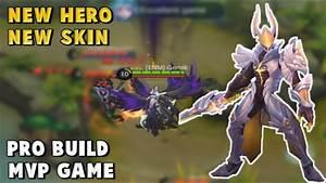 L4argus Pro : new hero argus legend gameplay pro build mobile legends youtube ~ Gottalentnigeria.com Avis de Voitures