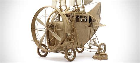 Macchine Volanti Di Leonardo Da Vinci by Le Macchine Volanti Di Cartone Piacerebbero A Leonardo