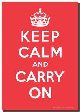 keep calm at time aalibrary s