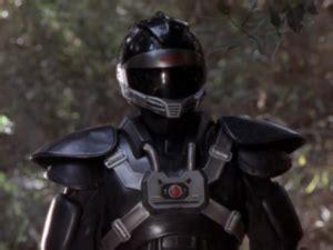 Phantom Ranger - Morphin' Legacy