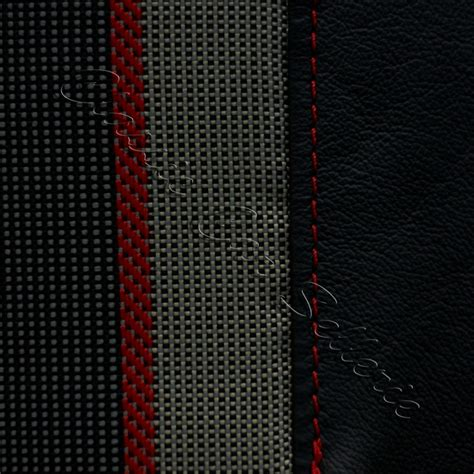 sieges 205 gti ensemble 2 garnitures sièges avant 205 gti cti cuir