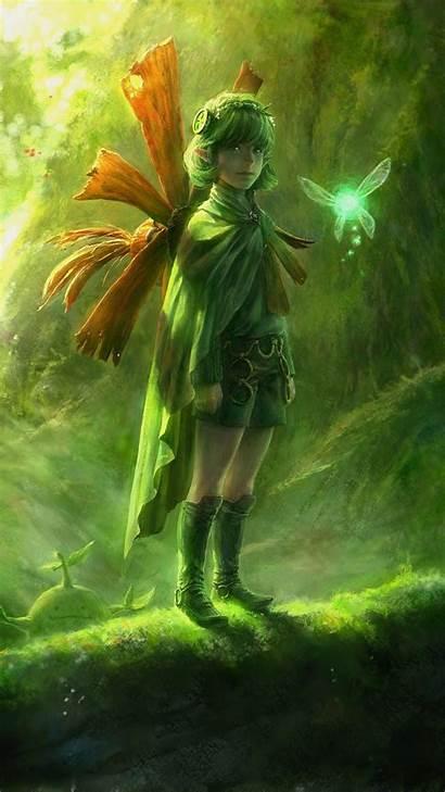 Zelda Legend Ocarina Wallpapers Phone Iphone Mobile