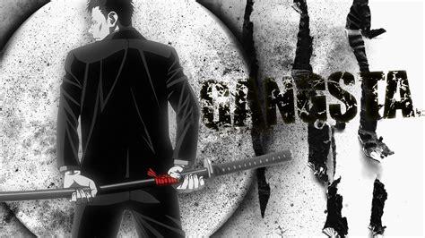 Gangsta Anime Wallpaper - gangsta nicolas brown wallpapers hd desktop and mobile