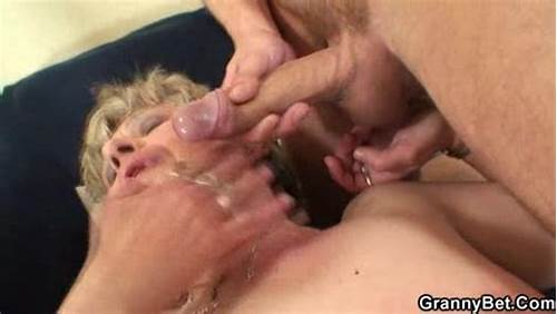 Old Model Bald Analed Gets By Fat Penis #Granny #Box #Fucked #With #Big #Cock