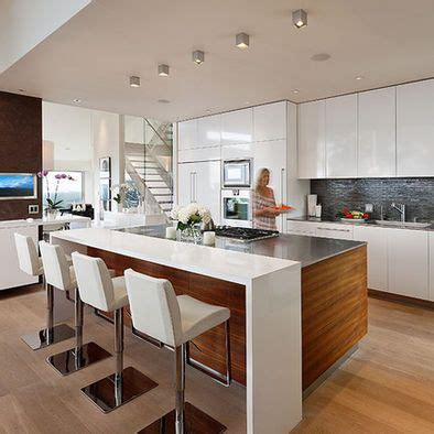 contemporary kitchen island ideas 25 best ideas about modern kitchen island on modern kitchens contemporary kitchen