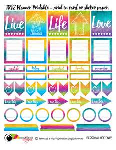 design sticker rebeccab designs free printable planner stickers