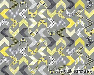 Lets Quilt Something: Which Way to Go? - Free Quilt