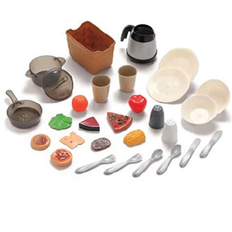 Lifestyle New Traditions Kitchen  Kids Play Kitchens Step2