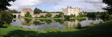 leeds castle england world  travel