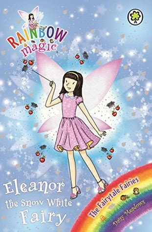 fairytale fairies  eleanor  snow white fairy