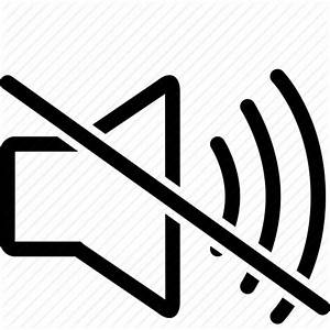 Loud, mute, muted, speaker, volume icon | Icon search engine