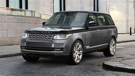 expensive land rover land rover 39 s new 200 000 suv is most expensive ever mar