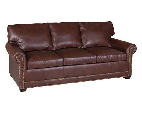 full size leather sleeper sofa sofa sleeper leather manhattan leather sleeper sofa