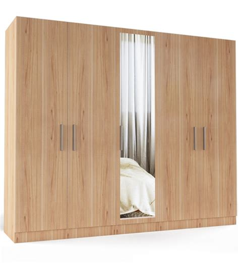 Wardrobe Near Me by Wardrobe Stores Near Me 5 Doors Wardrobe In Swiss Elm
