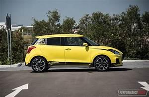 2018 Suzuki Swift Sport Review  U2013 Manual  U0026 Auto  Video