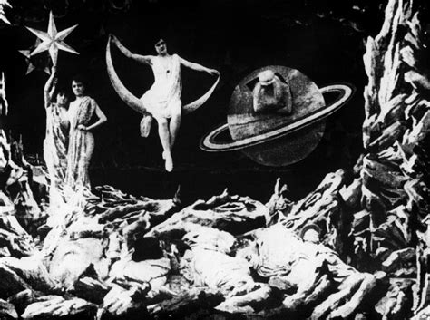 georges melies lune viagem 224 lua 1902
