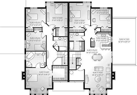 family floor plans modern family house floor plans