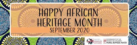 Trans Employment Survey & Celebrating African Heritage ...