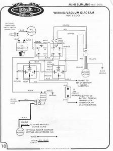 Trinary Switch Wiring Diagram