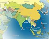 Asian deutsch kambodscha regional world