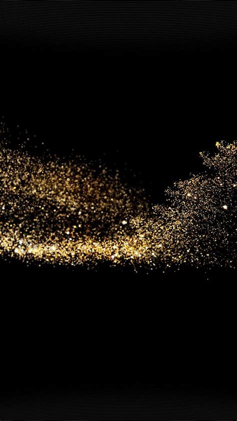 Gold Phone Backgrounds by Best 25 Gold Glitter Background Ideas On Gold