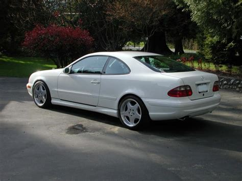 Mercedes Clk 320 by Mercedes Clk 320 Coupe Picture 1 Reviews News