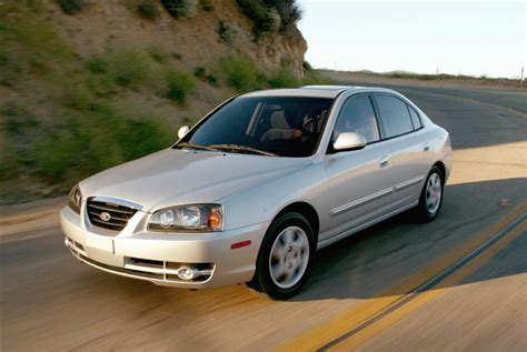 2006 Hyundai Elantra Recalls by Auction Results And Data For 2005 Hyundai Elantra