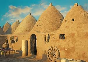 Ancient Mesopotamian Houses