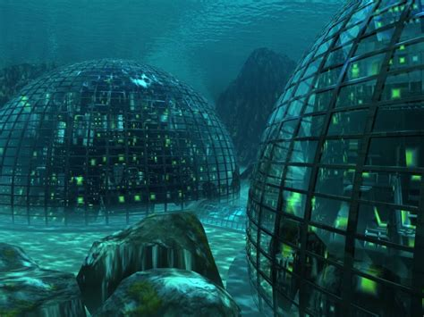 The Atlantis Project Minecraft Project