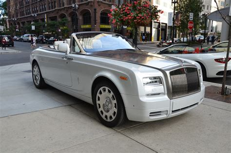 Rolls Royce Phantom Drophead Coupe For Sale by Used 2016 Rolls Royce Phantom Drophead Coupe For Sale