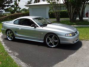 1994 Ford Mustang - Pictures - CarGurus