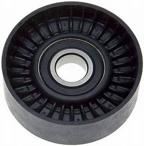 Gates 38015 Belt Tensioner Pulley