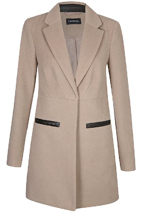 Asda Clothing Best 28 Images Jenner Asda George George At Asda Crombie Coat Only 28 Buy Now