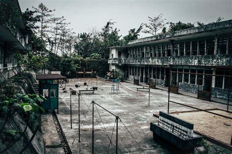 instagram friendly haunted abandoned buildings hypebeast