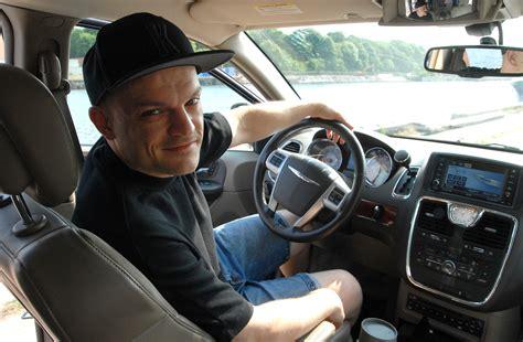 Kaspars Kārkliņš: Amerikā ražotas automašīnas parasti ir ...
