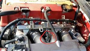 S2k Fuel Leak