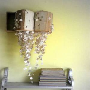 Diy recycled crafts wall decor ideas things