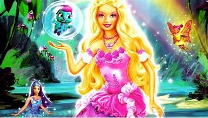 Barbie Fairytopia Mermaidia Fairy Topia Wallpapers Doll