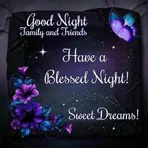 Good Night Everyone, God Bless You!!   Inspirational ...